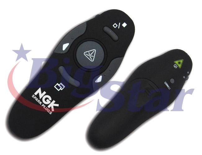 Apresentador de slides / Passador de slides BIG 2266 B
