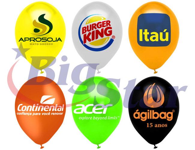 Bexigas / Balões BIG 2034