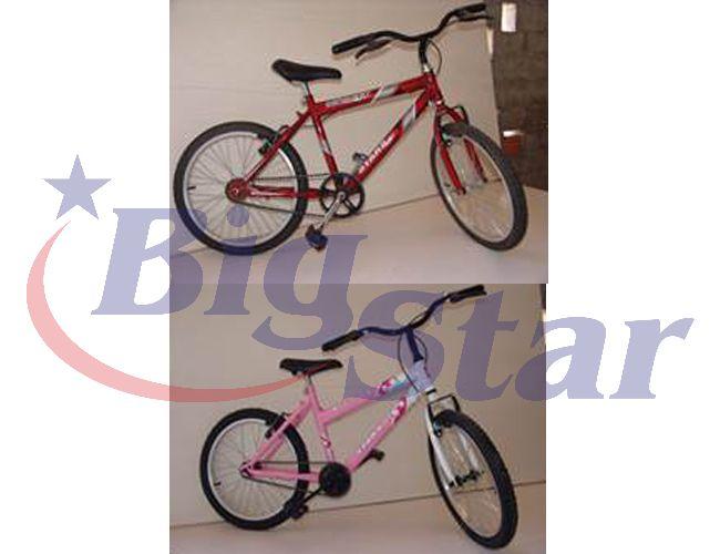 Bicicletas BIG 672 B