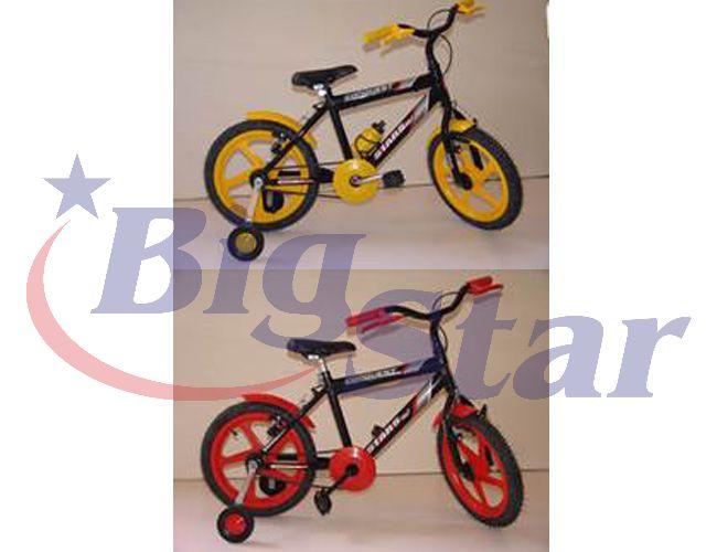 Bicicletas BIG 672 C