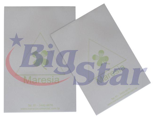 Imagem do produto: Bloco de anota��es BIG 1033