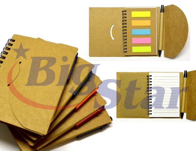 Bloco de anotações com post-it BIG 1721 B