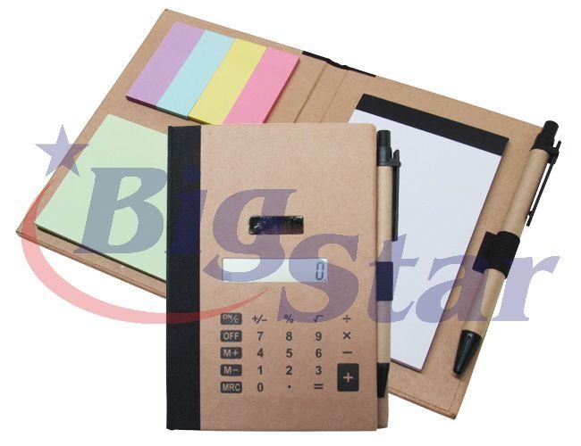 Bloco post-it calculadora BIG 1911