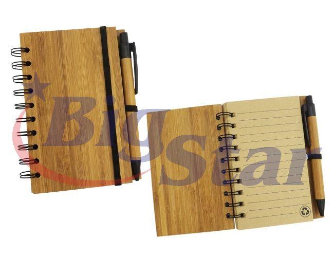 Bloco de anotações ecológico BIG 2224