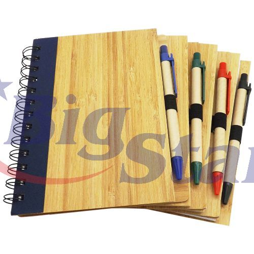 Bloco de anotações ecológico BIG 2088
