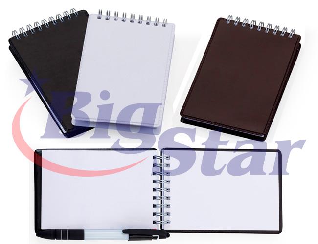 Bloco de anotações BIG 2366