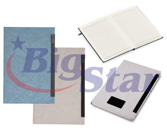Bloco de anotações / Caderno BIG 2724