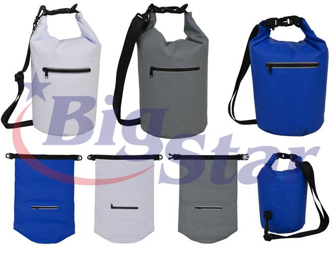 Bolsa impermeável 10 litros BIG 2590 A