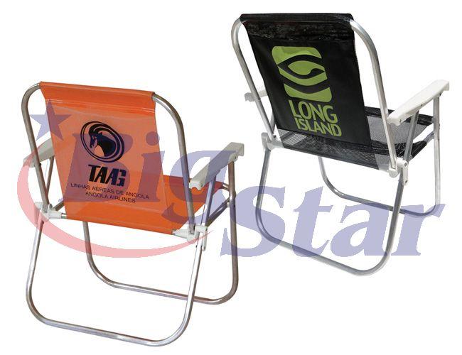 Cadeira de praia BIG 697