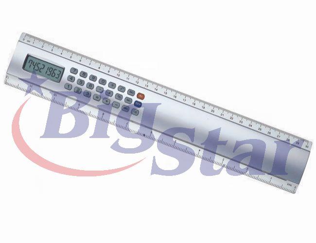 Régua calculadora BIG 1108