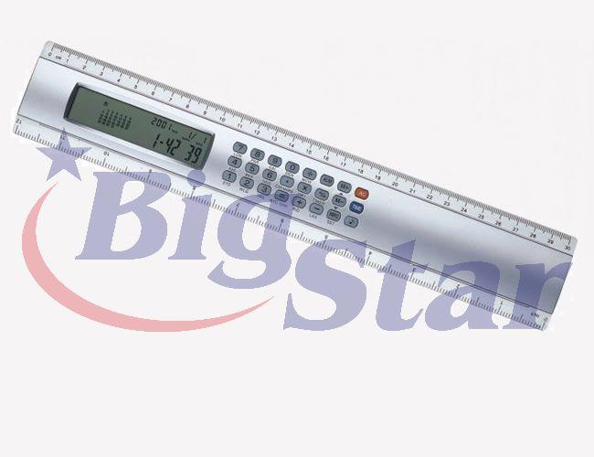 Régua calculadora BIG 1109