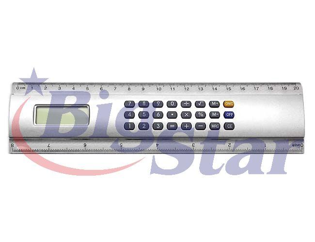 Régua calculadora BIG 116 B