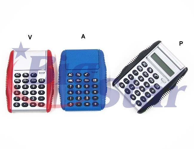 Calculadora Pequena BIG 111