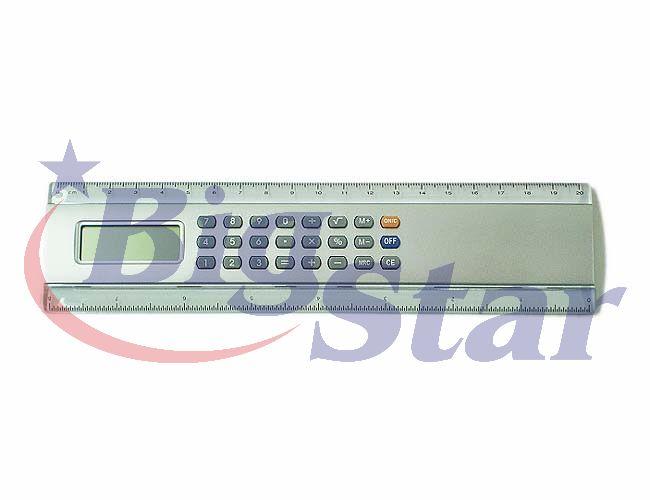 Régua calculadora de 20 cm BIG 116 A