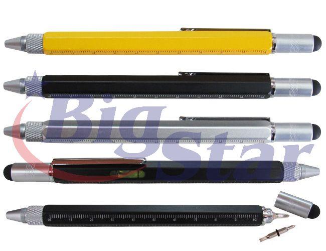 Caneta de metal com ferramentas BIG 2065