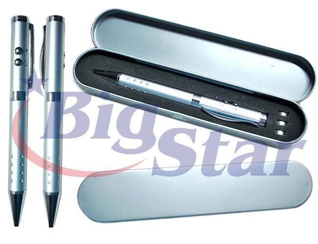 Estojo e caneta de metal BIG 1179 BOX
