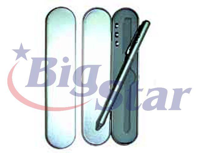 Estojo e caneta de metal BIG 1406