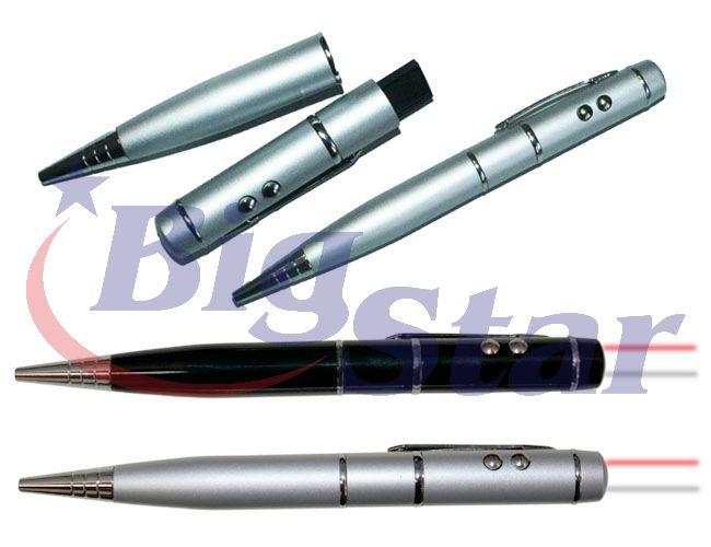 Caneta Pen Drive em metal BIG 312