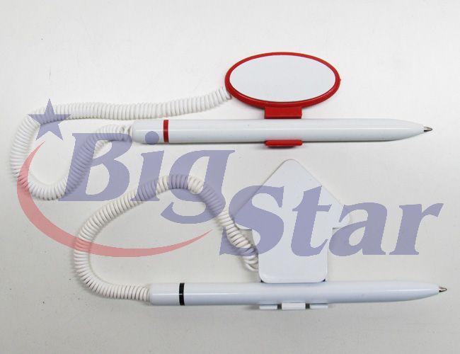 Caneta plástica para balcão BIG 2279