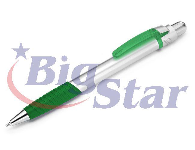 Caneta plástica BIG 2175