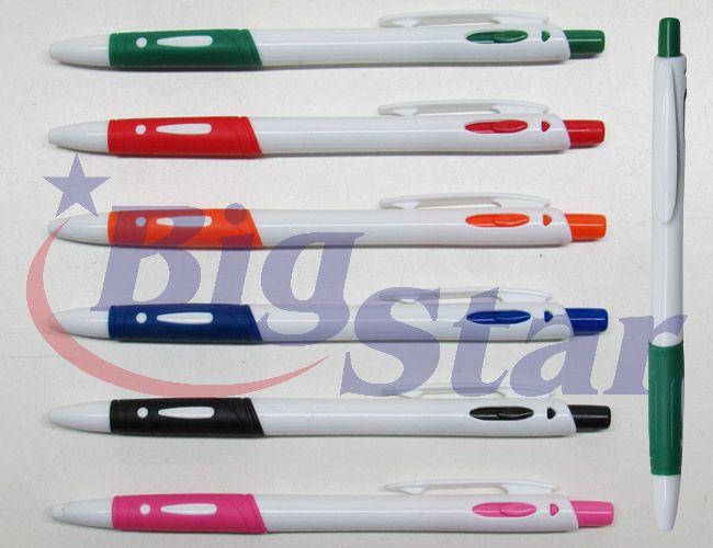 Caneta plástica BIG 2263