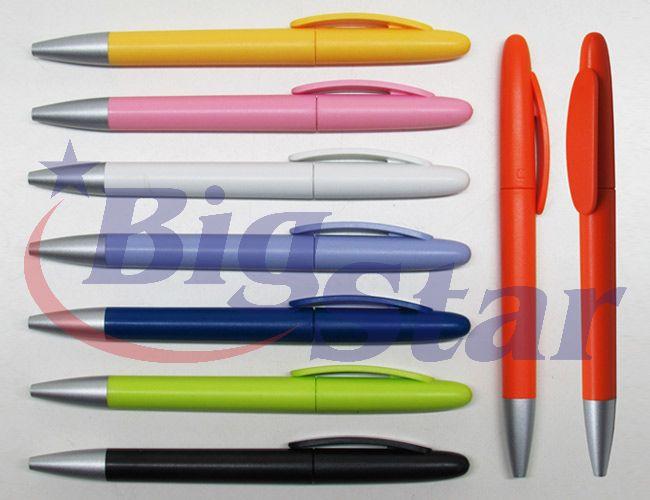 Caneta plástica BIG 2332
