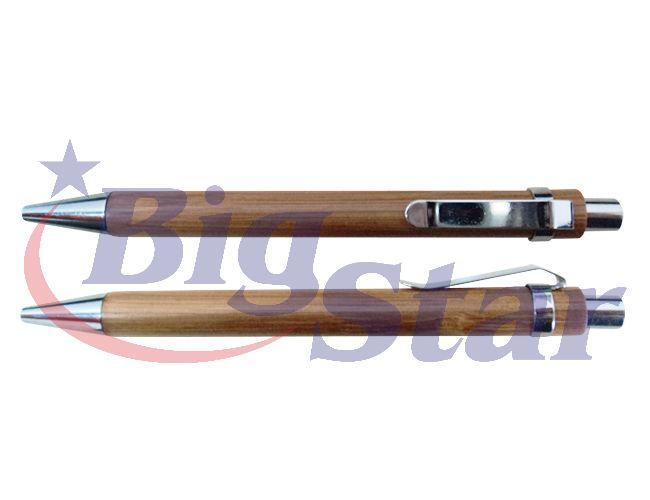 Caneta Bambu BIG 1771