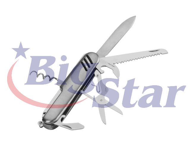 Canivete em metal BIG 1370