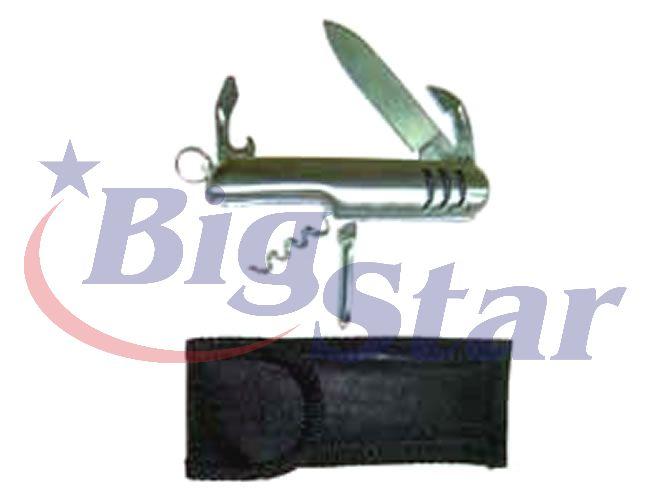 Canivete em metal BIG 1408