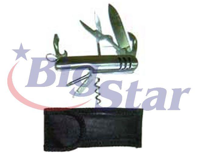 Canivete em metal BIG 1409