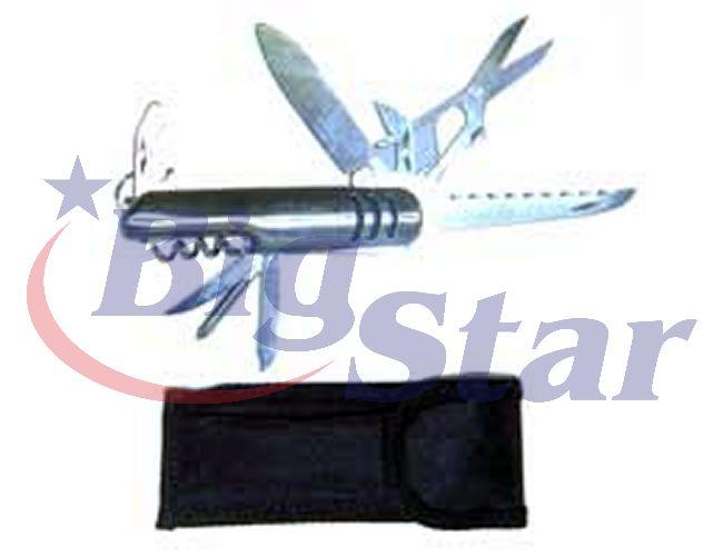Canivete em metal BIG 1410
