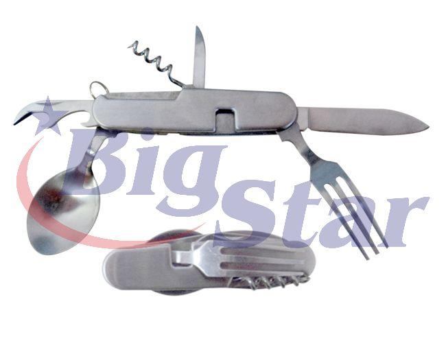 Canivete em metal BIG 240