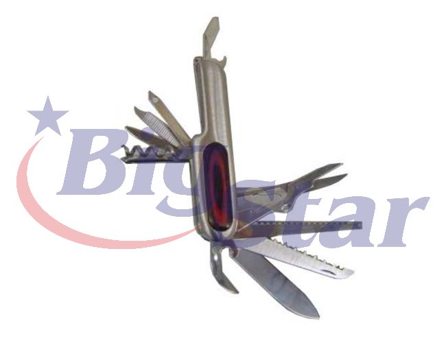Canivete em metal BIG 1257