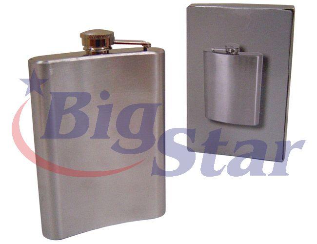 Cantil de inox BIG 497 C
