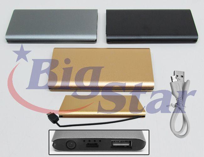 Carregador portátil BIG 2169