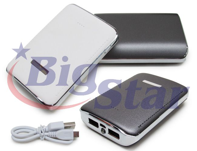 Carregador portátil power bank BIG 1891 E