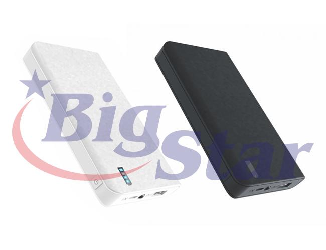 Carregador portátil power bank BIG 2562