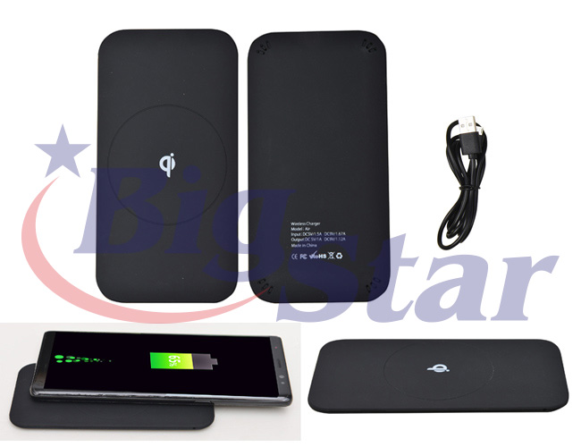 Carregador Power Bank Wireless BIG 2602