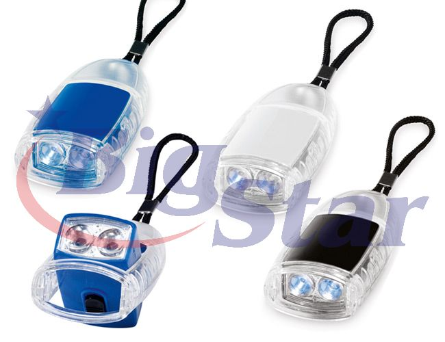 Chaveiro com 2 LEDs BIG 2186