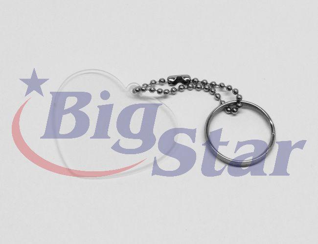 Chaveiro coração BIG 2160 A