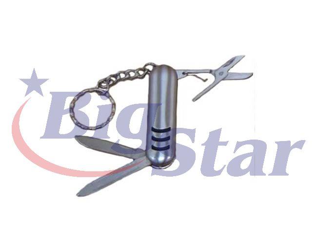Canivete em metal BIG 1222
