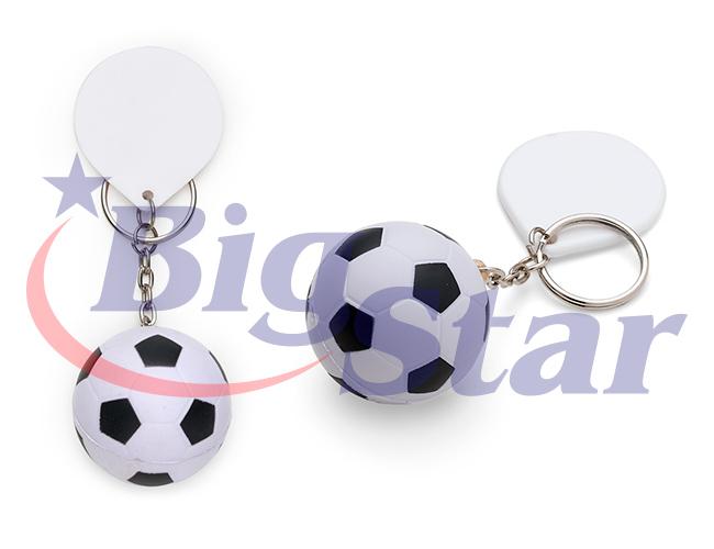 Chaveiro bola de futebol BIG 1724