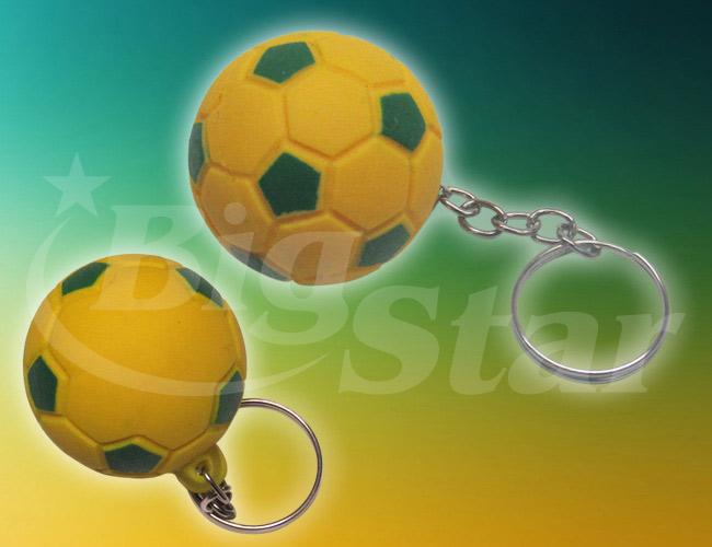 Chaveiro Bola de Futebol BIG 2423