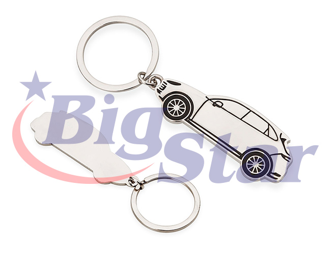 Chaveiro Carro BIG 1114 A
