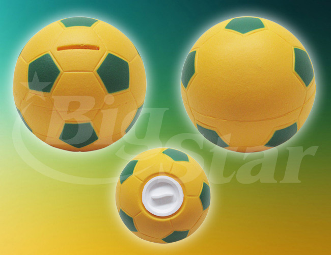 Cofre Bola de Futebol BIG 2424