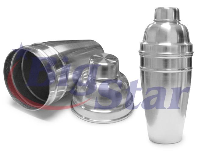 Coqueteleira de alumínio BIG 2440