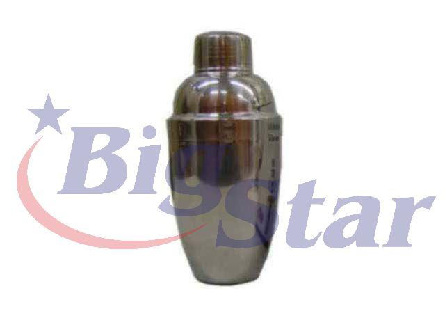 Coqueteleira de aço  Inox BIG 1252