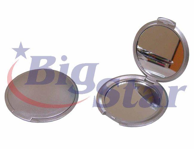 Espelho duplo redondo BIG 1980