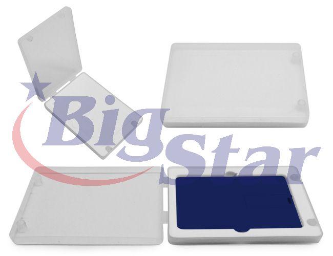 Embalagem / Estojo para pen card BIG 2213