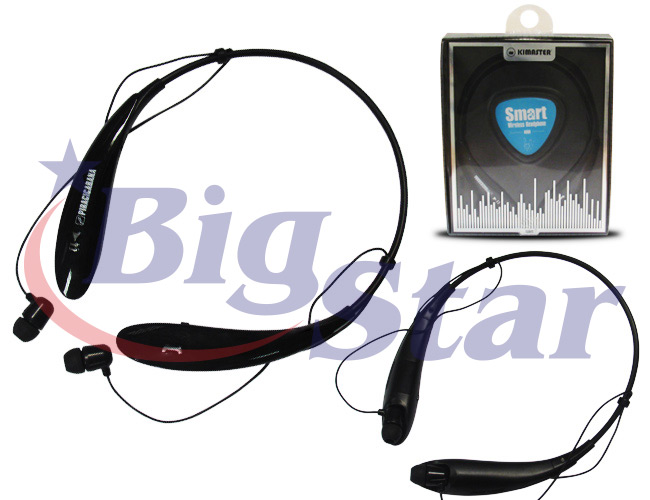 Fone de ouvido bluetooth BIG 2606